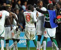 Team Senegal - ©SID-IMAGES/AFP/PAUL ELLIS