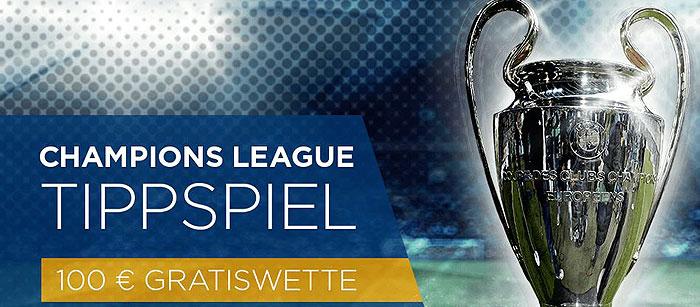 ergebnis tipps champions league