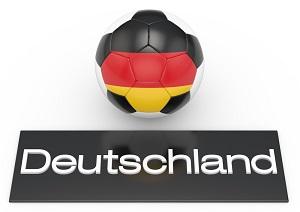 EM 2016 Deutschland Fussballportal