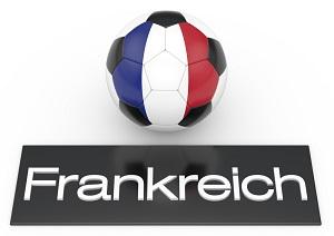 EM 2016 Frankreich Fussballportal