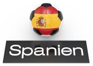 EM 2016 Spanien Fussballportal