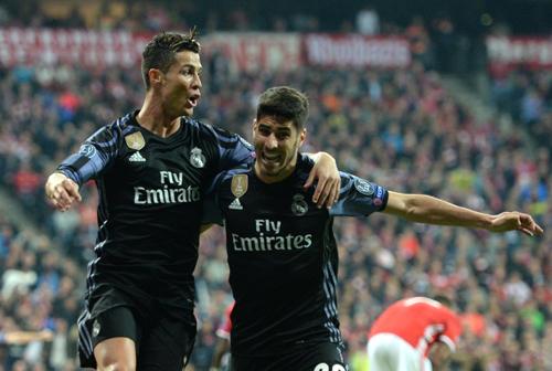 Cristiano Ronaldo - credits: Andreas Gebert / dpa / picturedesk.com