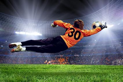 Fussball Champions League - (c) fotolia - andriii iurlov