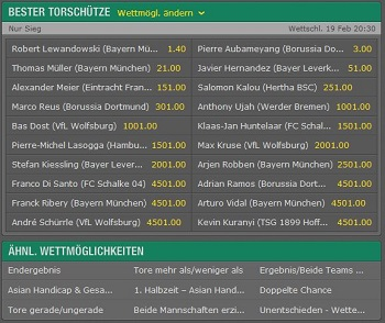 Wettangebot_Bet365_deutschland