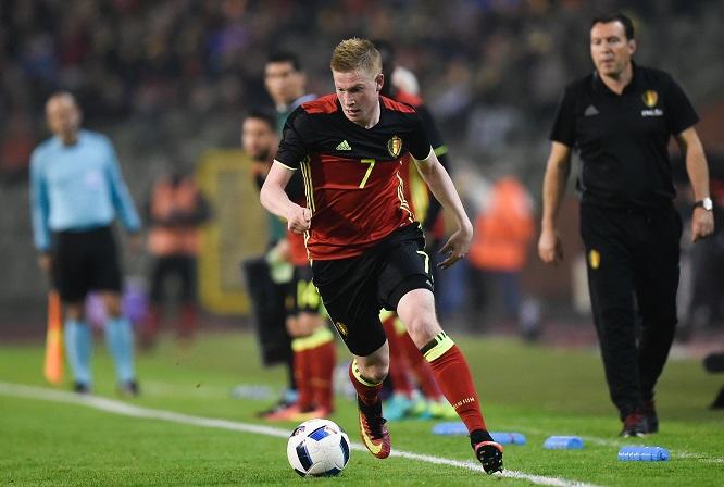 Tipp Belgien Irland