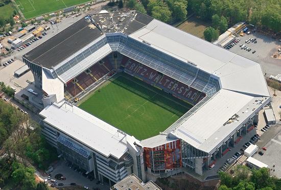 Fritz-Walter-Stadion - TORSTEN SILZ / AFP / picturedesk.com - 20060505_PD0806 (RM)