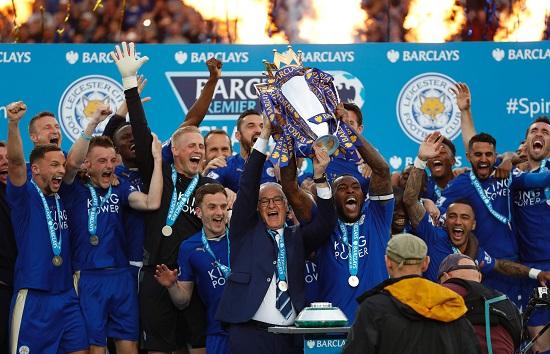 Premier League Sieger