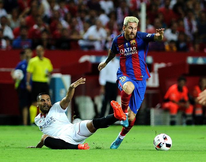 20160814_PD20122 (RM) Lionel Messi CRISTINA QUICLER / AFP / picturedesk.com
