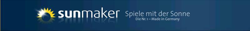 Sunmaker Slogan