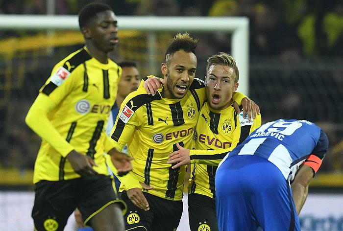 Dortmund Cl Gruppe