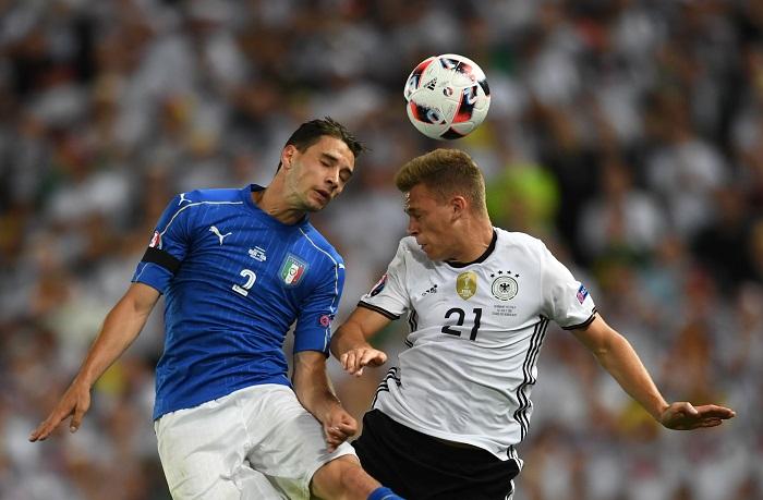 Deutschland Italien Wettquoten
