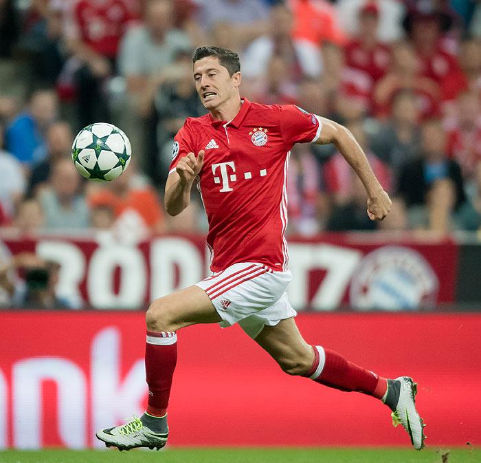 Bayern Rostow