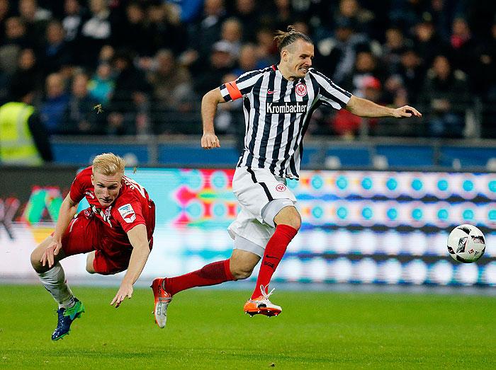 20161105_PD5166 (RM) Alex Meier Eintracht Frankfurt © Michael Probst / AP / picturedesk.com
