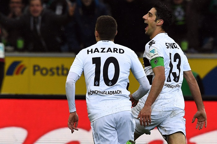 Europa League 2016/17: Gladbach – Florenz Vorschau & Quoten