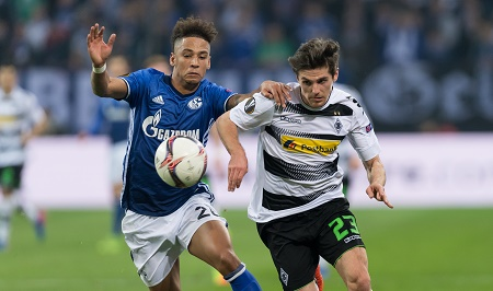 Europa League 2016/17: Gladbach – Schalke 04 Vorschau & Quoten