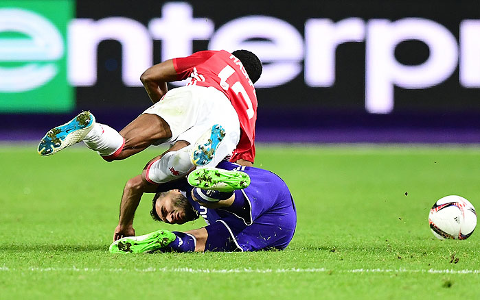 20170413_PD7328 (RM) Marcus Rashford Manchester United Anderlecht © EMMANUEL DUNAND / AFP / picturedesk.com