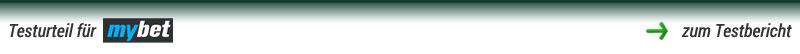 Wettanbieter Vergleich Mybet