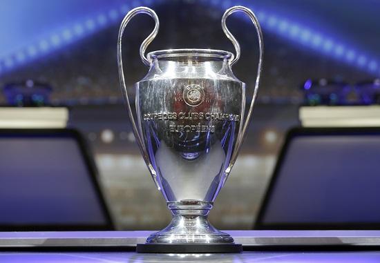 20170824_PD4239 (RM) - Claude Paris / AP / picturedesk.com - Champions League Trophäe