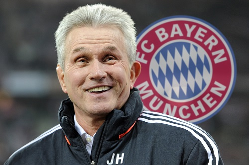 Jupp Heynckes - credits: Frank Hoermann / dpa Picture Alliance / picturedesk.com