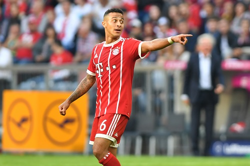 Thiago - credits: Frank Hoermann / dpa Picture Alliance / picturedesk.com