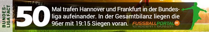 Fact Hannover - Frankfurt