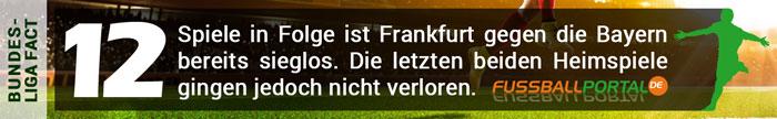 Fact Frankfurt - Bayern