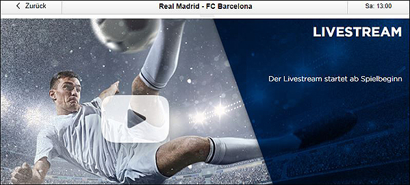 fuss live stream