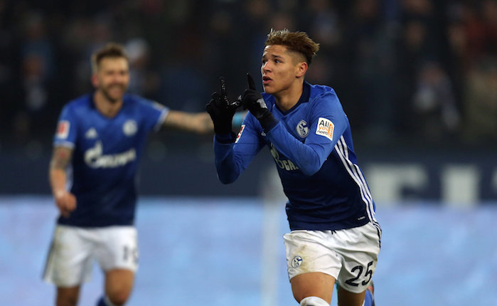 Gladbach Schalke Tipp