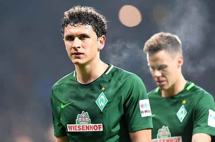 20180113_PD6876 (RM) Werder Bremen © Carmen Jaspersen / dpa / picturedesk.com