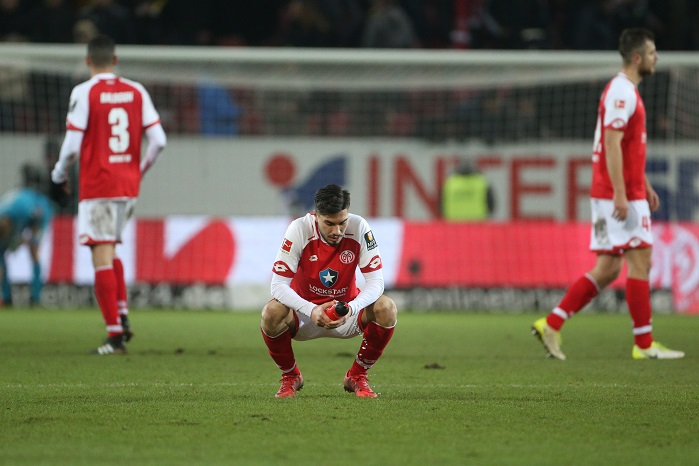 20171205_PD11710 (RM) MAinz 05  	Thomas Frey / dpa / picturedesk.com
