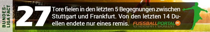 Fact Stuttgart - Frankfurt