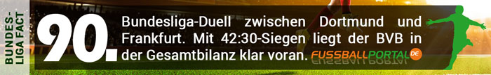 Fact Dortmund - Frankfurt