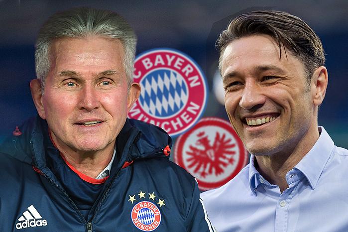 20180419_PD13507 (RM) Heynckes gegen Kovac © Elmar Kremser / dpa Picture Alliance / picturedesk.com
