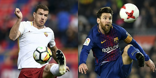 Champions League 17/18: FC Barcelona – AS Roma Wettquoten & Tipp
