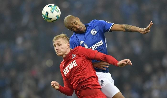 20171219_PD5404 (RM) Schalke vs . Koeln Martin Meissner / AP / picturedesk.com