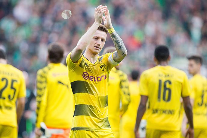 20180430_PD7430 (RM) Marco Reus Borussia Dortmund © Elmar Kremser / dpa Picture Alliance / picturedesk.com