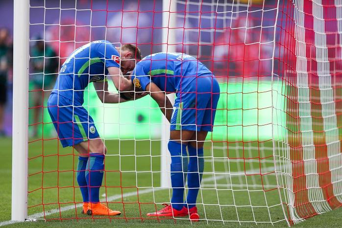 20180505_PD3784 (RM) VfL Wolfsburg Maximilian Arnold Felix Uduokhai © Jan Woitas / dpa / picturedesk.com