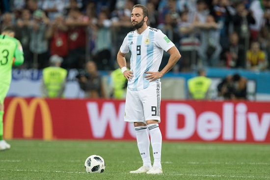 Nigeria Argentinien Tipp