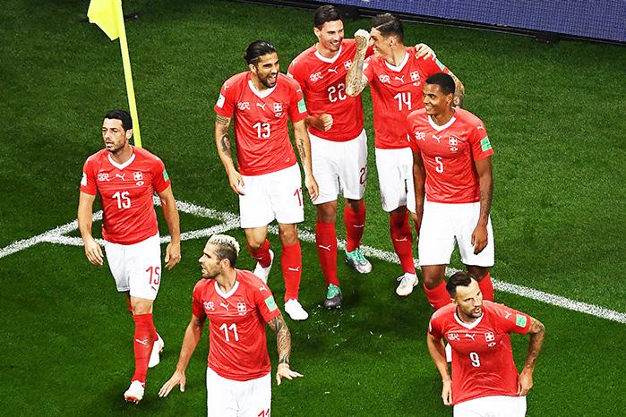 Serbien Brasilien Tipp