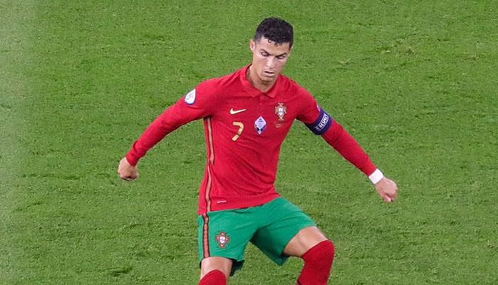 Portugal Ronaldo (© IMAGO / Sports Press Photo)
