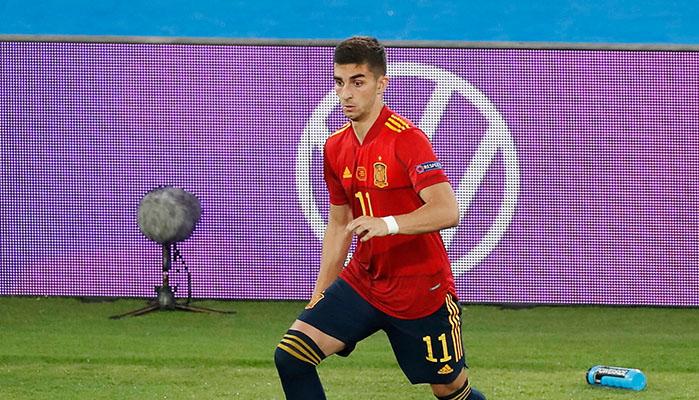 Spanien Torres (© IMAGO / AFLOSPORT)