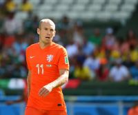 Bet-at-home: Robben oder Messi – Welcher WM-Star trifft & siegt?