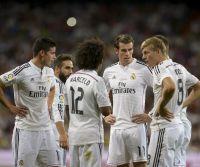 Champions League 2014/15: Real Madrid – Basel Wettquoten & Tipp