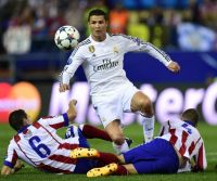 Champions League 2014/15: Real Madrid – Atletico Wettquoten & Tipp