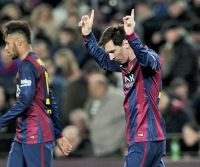 Champions League 2014/15: Barcelona – Man City Wettquoten & Tipp
