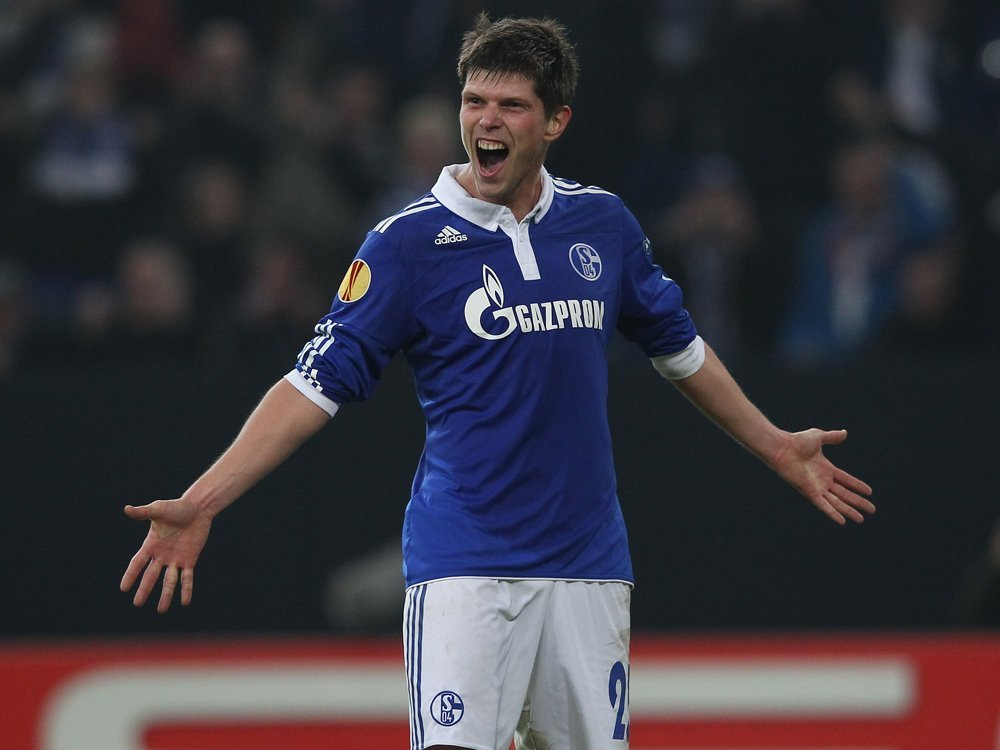 Schalke will die Champions League klarmachen