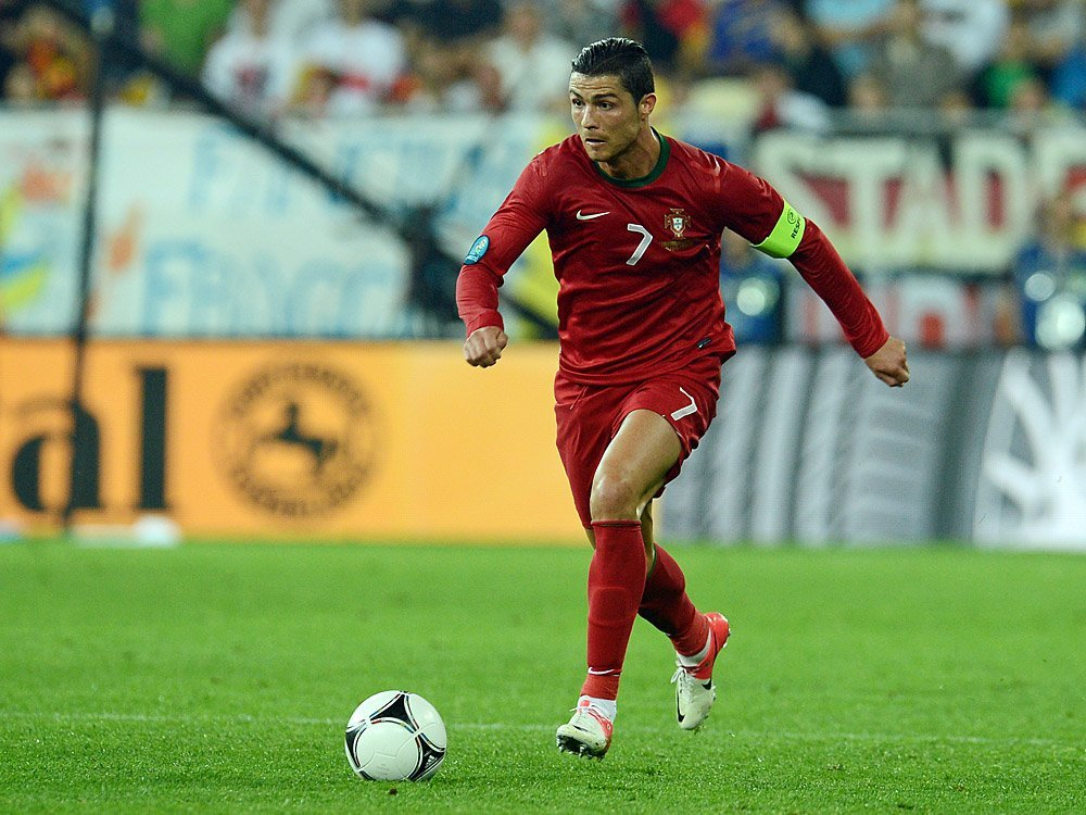 EM heute Tschechien – Portugal: wer wird Man of the Match?